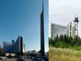 Zgorzelecki kościół wygląda jak katedra w Tokio. Porównaj te łudząco podobne obiekty na zdjęciach i przeczytaj ich historię