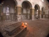 Opuszczony kościół - wygląda jak z horroru [ZDJĘCIA]. Budynek wciąż czeka na ratunek