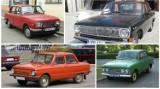 QUIZ. Rozpoznajesz te stare samochody? To prawdziwe legendy PRL-u!