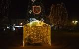 Święta w Dębicy bez Jezusa i św. Józefa? Z miejskiej szopki w Rynku zniknęły figurki!