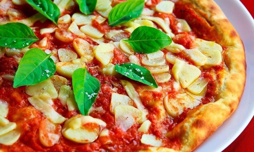 5. Marrone Pizza Pasta Grill