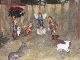 Gdyby mieli osiołka, to Józef by jechał, a Maryja by szła...