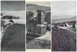 Karkonosze przed wojną na archiwalnych zdjęciach. Zobaczcie je z lotu ptaka