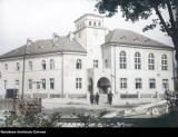 Powiat mikołowski blisko 100 lat temu - tak wyglądał... w kolorze! Zobacz te fotografie