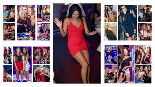 Piękne kobiety w klubach i dyskotekach w Kujawsko Pomorskiem