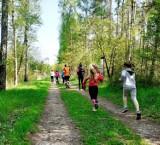 Nadleśnictwo Durowo zaprasza na kolejny trening biegowy