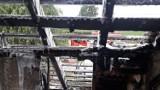 Tak wygląda dom po pożarze w Kłopocie pod Inowrocławiem. Zobaczcie zdjęcia!