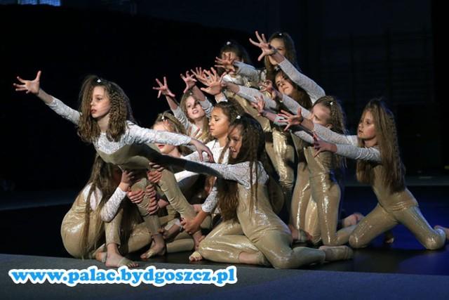 Tak wyglądał konkurs tańca w bydgoskim Pałacu Młodzieży w 2019 roku