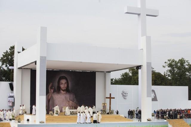 Msze święte w Chełmku