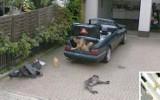 To są prawdziwe perełki! Co uchwyciła kamera Google Street View? [NAJLEPSZE UJĘCIA]