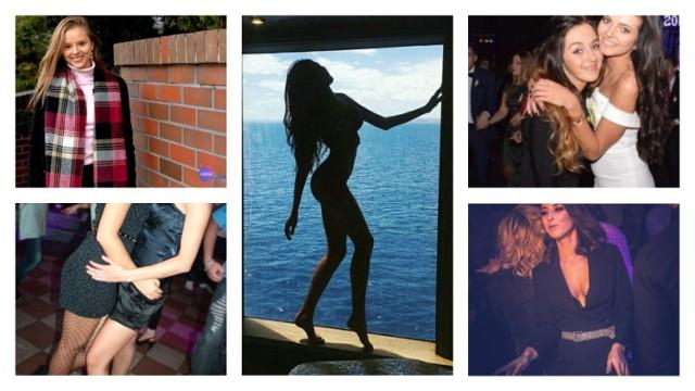 Najpiękniejsze kobiety z Włocławka na Instagramie
