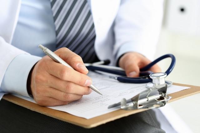 Informacje o kolejkach NFZ do Ginekologa w Będzinie