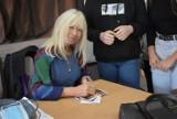 Rok temu sędzia Anna Maria Wesołowska odwiedziła gminę Gubin. Spotkała się z młodzieżą i prowadziła warsztaty z zakresu prawa