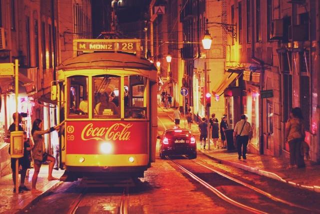 Pogoda w Lizbonie. Sprawdź, kiedy warto lecieć