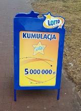TOP 6 - padły najwyższe wygrane w grach Lotto w powiecie radziejowskim. Tutaj [daty, adresy]