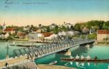 Wiosna w Krośnie Odrzańskim dawniej wyglądała tak. Zobaczcie zdjęcia i pocztówki zebrane przez Pawła Widczaka