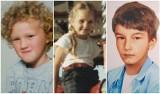Zaginione dzieci - tak mogą dziś wyglądać. Zobacz, może kogoś poznasz? [ZDJĘCIA]