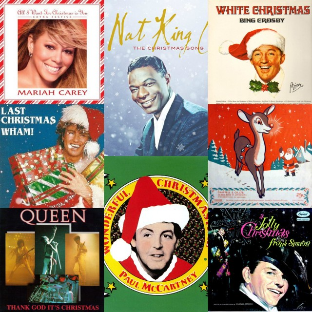 Boże Narodzenie w Naszym Mieście: Sprawdź nasz świąteczny serwis!
