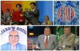 Co oglądaliśmy w telewizji w 1999 r.? Zobacz programy, które 20 lat temu przyciągały przed telewizory miliony widzów