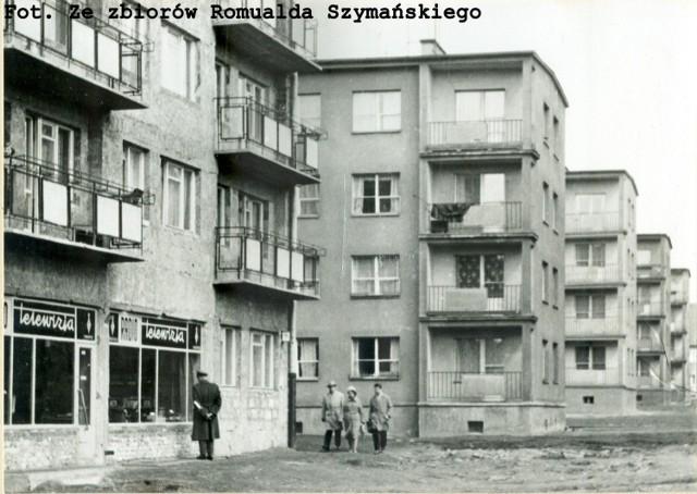 Inowrocław w latach 60. XX wieku