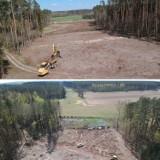 Zmieniamy Wielkopolskę: Rozpoczęła się długo oczekiwana budowa obwodnicy Wronek