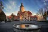 Zamek Czocha- osobliwa atrakcja turystyczna na mapie Dolnego Śląska