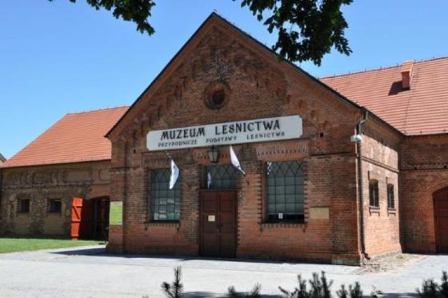 OKL w Gołuchowie organizuje konkurs poetycki z nagrodami