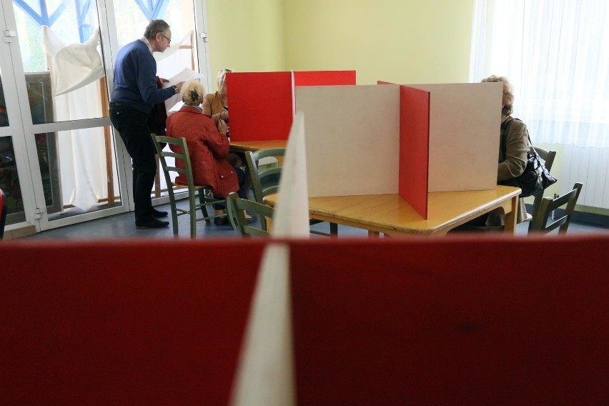Wybory prezydenckie 2020: Gdzie głosować w gm. Kamień?