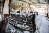 Minęło już 35 lat od katastrofy w Czarnobylu. Zobacz zdjęcia z opuszczonej strefy. GALERIA