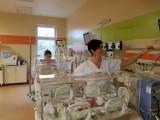 W ostrowskim szpitalu urodziły się trojaczki [FOTO]