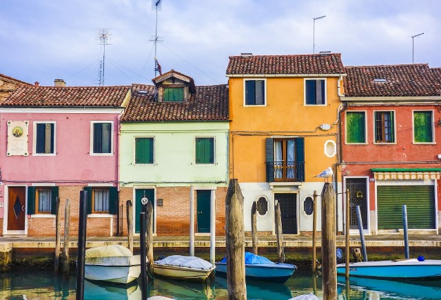 Sprawdź, jaka jest pogoda w Wenecji w poszczególnych miesiącach