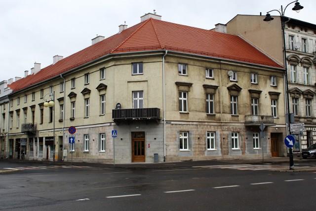 Centrum Organizacji Pozarządowych powstaje przy ul. Babina 1 w Kaliszu
