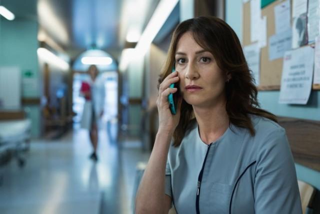 Diagnoza odcinek 23 (odcinek 10 sezon 2) - co się wydarzy w tym odcinku? Zobacz streszczenie.