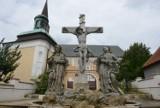 W diecezji mamy jedenaście sanktuariów. Z Głogowa można się wybrać na krótką pielgrzymkę