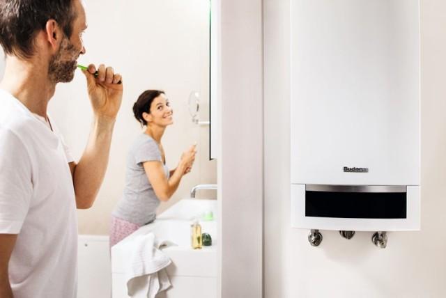 Nowoczesny kocioł kondensacyjny to najwygodniejsze i najpopularniejsze źródło ciepła wśród tych, którzy decydują się na zmiany