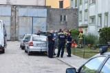 Rok temu miała miejsce ta tragedia. Mężczyzna skoczył z czwartego piętra w Krośnie Odrzańskim. Ratownicy reanimowali go blisko godzinę
