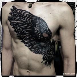 Te Tatuaże Was Zachwycą Oto Dzieła Najbardziej Uzdolnionych