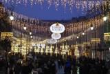 Miasto zaczyna oszczędzać. Będzie wymienione oświetlenie i skromniejsza iluminacja świąteczna