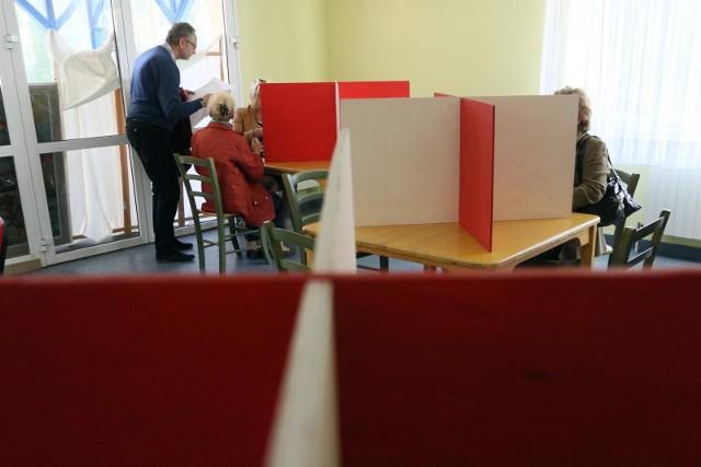 Wybory prezydenckie 2020: Gdzie głosować w gm. Kamienica Polska?