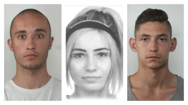 Poszukiwani przez kujawsko-pomorską policję