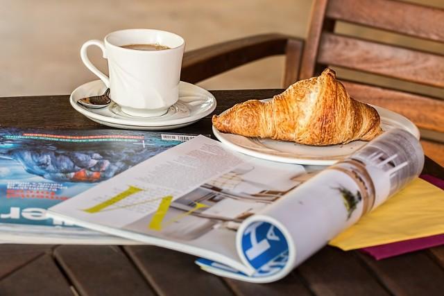 Przy niedzielnym śniadaniu albo relaksując się przy kawie, poznaj najważniejsze informacje mijającego tygodnia od 29.11 do 5.12.2020