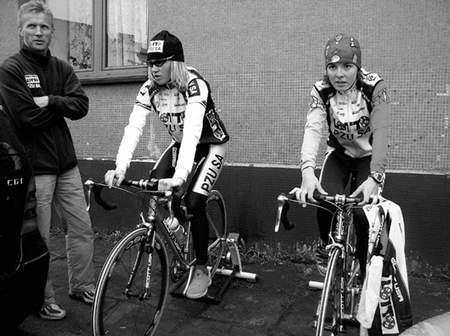 Ten wyścig wielu kolarzy długo będzie wspominać. Foto: KRZYSZTOF SULIGA