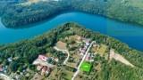 Atrakcyjne oferty sprzedaży - domy nad jeziorem i działki budowlane w Łagowie