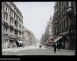 Gliwice blisko 100 lat temu - tak wyglądały... w kolorze! Zobacz te fotografie - pokolorowaliśmy je