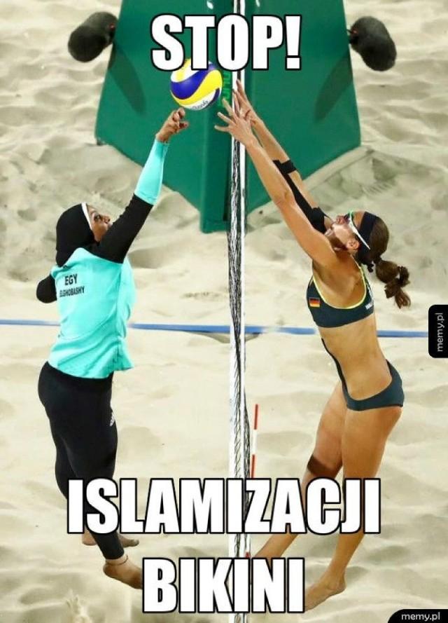 Igrzyska Olimpijskie w Memach. Najlepsze chwile uchwycone przez internautów [MEMY]