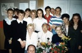 Jubileusz Zespołu Szkół Społecznych. Zobaczcie archiwalne zdjęcia sprzed 30 lat