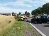 Tragiczny wypadek w Galewie koło Turku. Nie żyje 6-letnie dziecko z Kalisza. ZDJĘCIA
