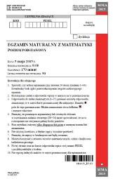 Matura 2015: Matematyka i łacina. Egzamin maturalny [ARKUSZE CKE, PYTANIA, ODPOWIEDZI]