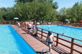 Takie są ceny biletów na letnie baseny we Włocławku w 2021 roku. Kiedy otwarcie? Godziny otwarcia