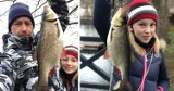 Ale ryba! Jaź złowiony w Jeziorze Łagowskim miał 46 centymetrów. Padł łupem pana Pawła, który wędkował wraz z córką. Zobaczcie zdjęcia